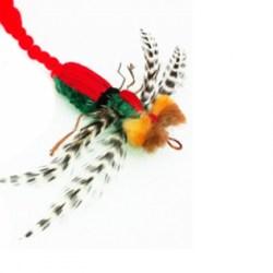 Purrs Dragonfly Refill - Libelle als Wechselanhänger für Katzenangel