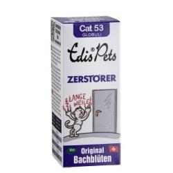 "Bachblüten ""Zerstörer"""