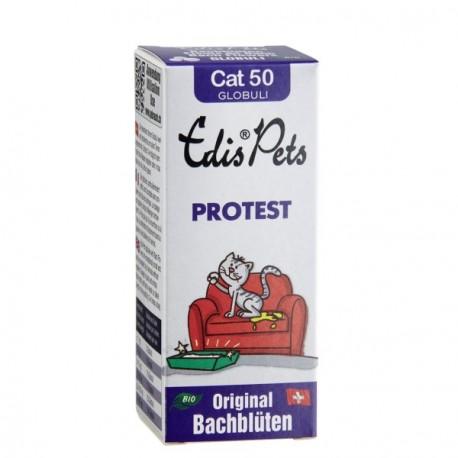 "Bachblüten ""Protest"""