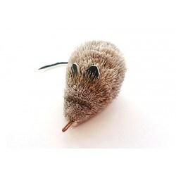 Purrs Mouse Attachment – Wechselanhänger Maus aus Hirschhaar