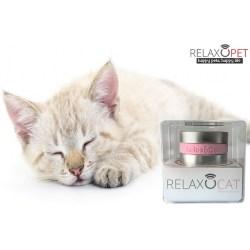 RelaxoCat zur Entspannung von Katzen - von RelaxoPet