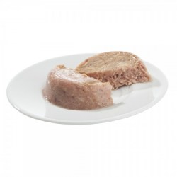 catz finefood Fillets N°403 - Huhn in Jelly - sehr gutes Alleinfutter