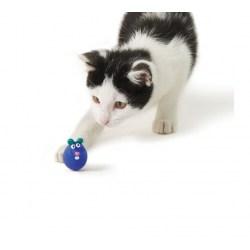 Spielmäuse für Katzen, die Wobble Mice von Petstages|Katzenspielzeug