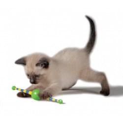 Whirly Gig von Petstages - robustes Katzenspielzeug für junge Katzen