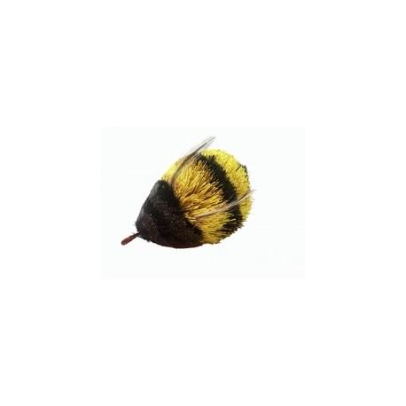 Purrs Bumble Bee Hummel Katzenspielzeug