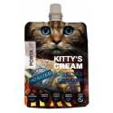 Kitty's Cream mit Kabeljau 90g