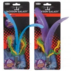 Air Prey Bird von Jackson Galaxy - Veganes Katzenspielzeug