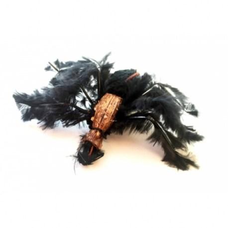 Purrs Tarantula Wechselanhänger - außergewöhnliches Katzenspielzeug