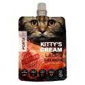Kitty's Cream Lachs 90g MDH 26.03.19