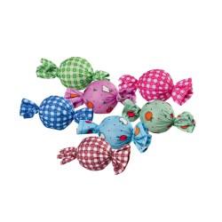 Rasselbonbon - Katzenspielzeug von Trixie als gratis Zugabe