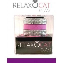 Original RelaxoCat GLAM als Mittel gegen Stress bei Katzen | RelaxoPet