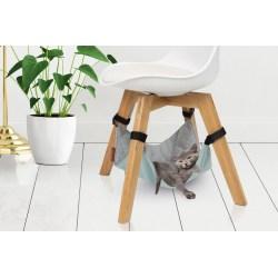 Stuhlhängematte Loungy für Katzen - beeztees