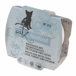 Kostenlose Futterprobe von catz finefood   Gratis testen ab 30 EUR