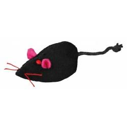 Katzenspielzeug Maus von TRIXIE | kleine Spielmaus- ohne Catnip!