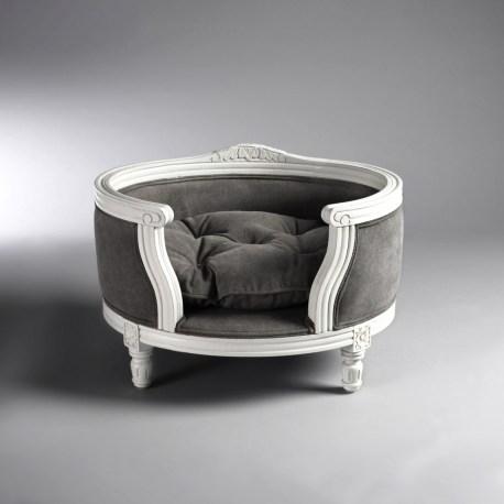 George Stonewashed Grey - Katzenbett von Lord Lou