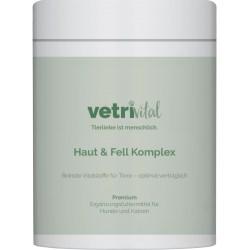 Haut & Fell Komplex von Vetrivital - 100 g