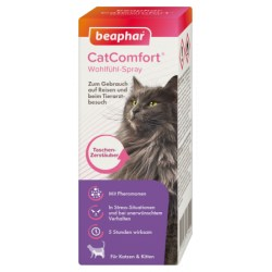 CatComfort Spray von beaphar - 30 ml