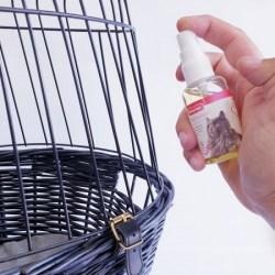 CatComfort Spray von beaphar mit künstlichen F3-Pheromonen der Katze