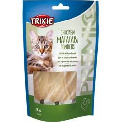 Chicken Matatabi Tenders von TRIXI - MDH 4/21!