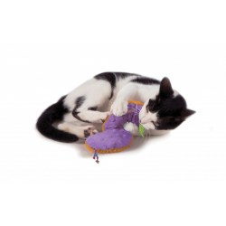 Catnip Wrestle and Romp von Petstages zum Raufen und Kämpfen