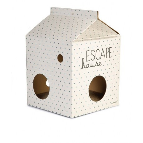 Beeztees Escape Kitten-Haus