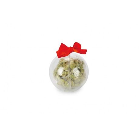 Beeztees Weihnachtskugel Catnip Snack