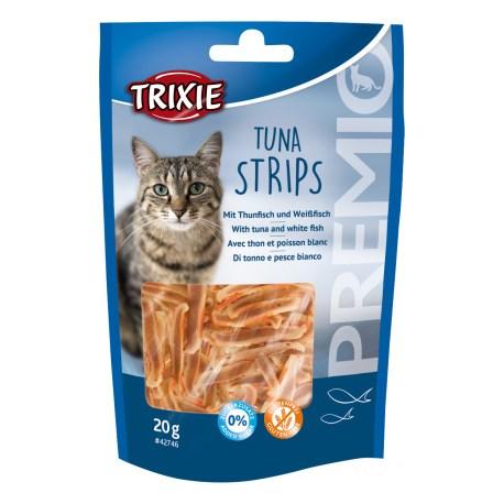 PREMIOU Tuna Strips von TRIXIE 20 g