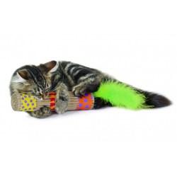Robustes Kratzspielzeug für Katzen - Kick and Scratch von Petstages