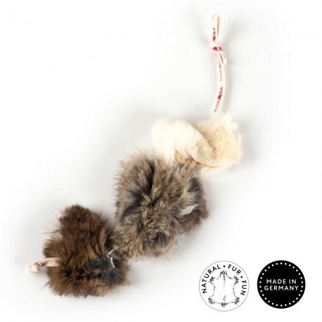 RabbitBubble Tail Anhänger von Profeline