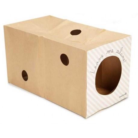 Beeztees Kitten Kartonspielzeug Tunnel