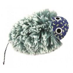 Große Spielmaus für Katzen - Cuddle Toy - leuchtet im Dunklen