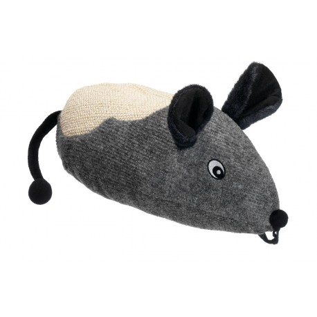 Kratzspielzeug Big Mouse - die Riesenmaus!