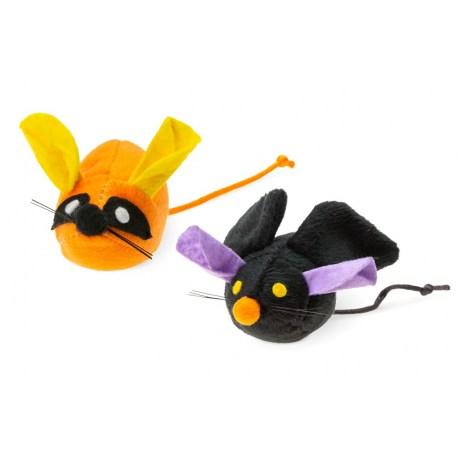Halloween Mäuse im 2er-Set