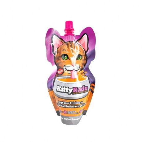 KittyRade 250 ml - Getränk für Katzen