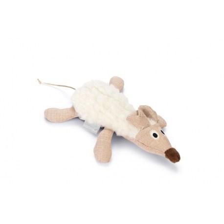 Flauschige Ratte Kate von Beeztees