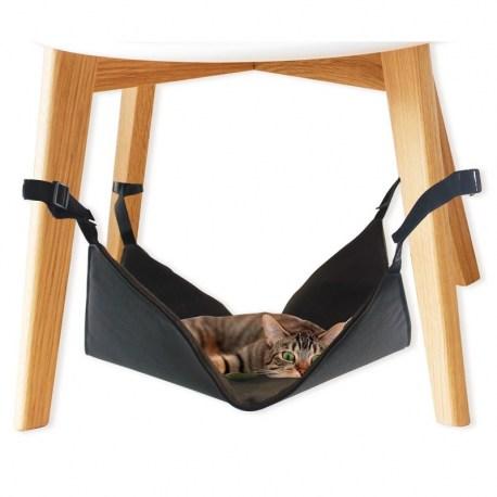 Katzen Hängematte für Stuhlbeine
