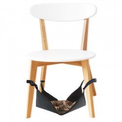 Katzen Hängematte für Stuhlbeine | Pawise Cat Hammock Bed