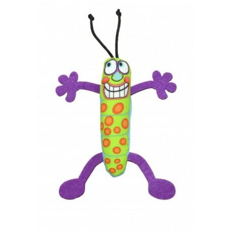 Madcap Go Buggy - Käfer mit Katzenminze von Petstages