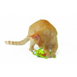 Katzenminzespielzeug Petstages Frog and Fly - Catnip Katzenspielzeug