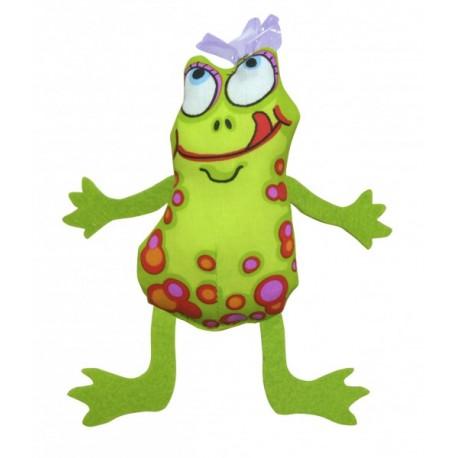 Madcap Frog and Fly - Katzenminzespielzeug von Petstages