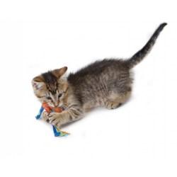 Zahnpflege für Katzen - Dental Health Chews für Katzen mit Zahnstein