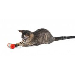 Neues Katzenspielzeug mit Katzenminze von Petstage - OrkaKat Rolle