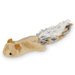 Plüsch Eichhörnchen - befüllbar