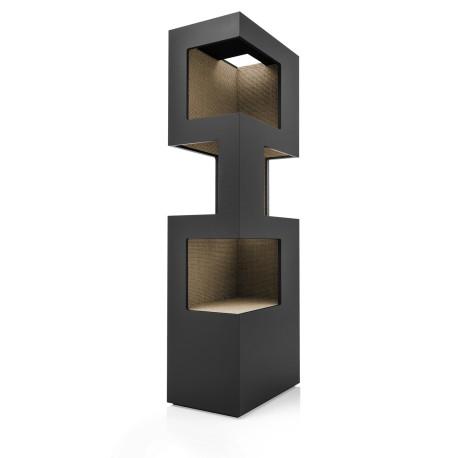 the one xl kratzbaum gro er design kratzbaum luxus. Black Bedroom Furniture Sets. Home Design Ideas