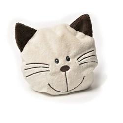 Baldi-Willy Katzenkopf - Baldrian Katzenspielkissen