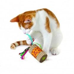 Bat and Scratch Kratzspielzeug für Katzen - Petstages Katzenspielzeug