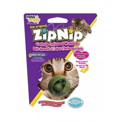 ZipNip Wobbler - Katzenspielzeug aus Kautschuk