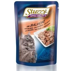 Stuzzy Cat Speciality Lachs 100g