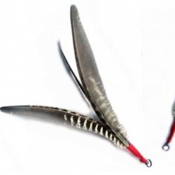 Purrs Whirly Flyer - schneller Ersatz-Federanhänger von Purrs Cat Toys