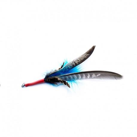 Purrs Spinning Ersatz-Federanhänger - Wechselanhänger